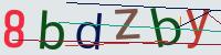 Проверка пользователя (captcha)
